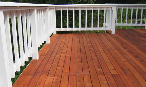 Deck Staining in Memphis TN Deck Resurfacing in Memphis TN Deck Service in Memphis